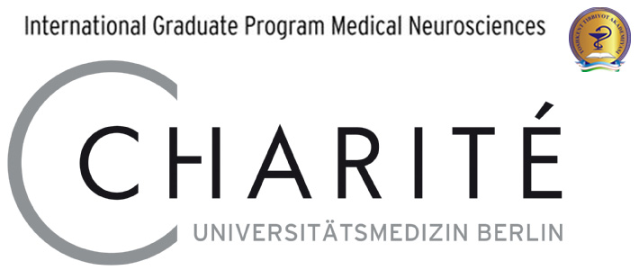 Call for International Graduate Program Medical Neurosciences